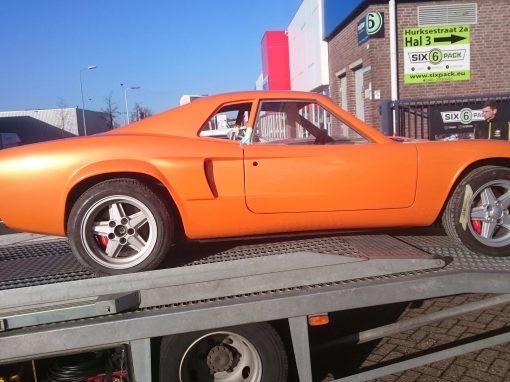 VW Bonito